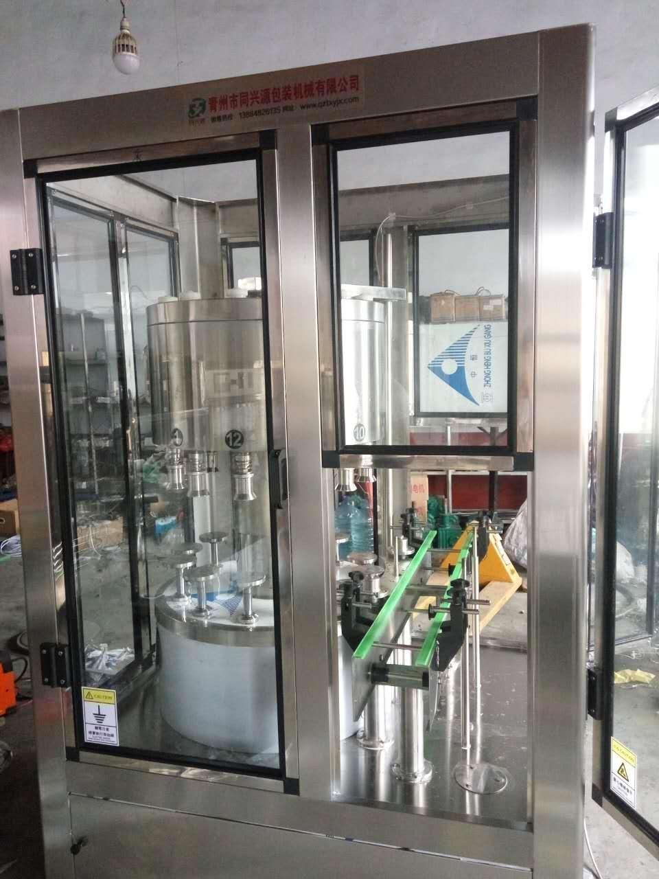 北京二锅头灌装机厂家-销量好的白酒灌装机推荐