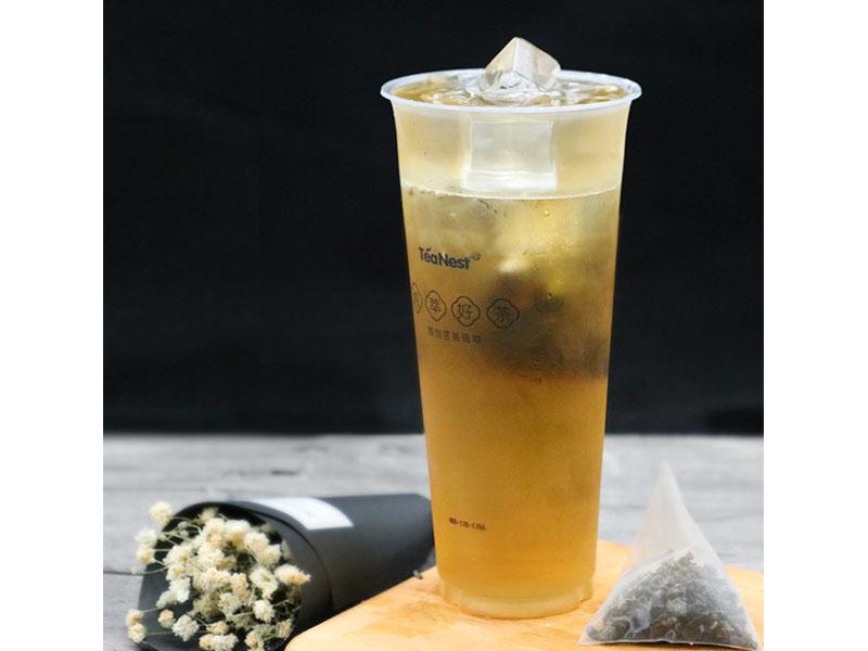 茶饮代理_福建可信赖的茶巢加盟公司