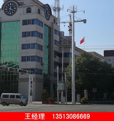 监控塔加工厂-润达供应好用的监控塔