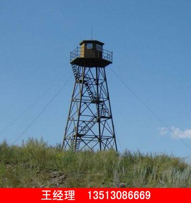 优质的瞭望塔-推荐衡水物超所值的瞭望塔
