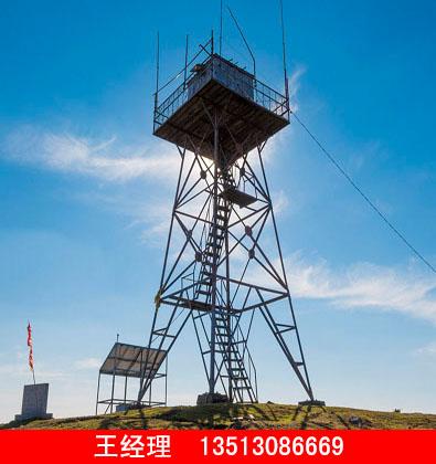 瞭望塔供應商-哪里供應的瞭望塔質量好