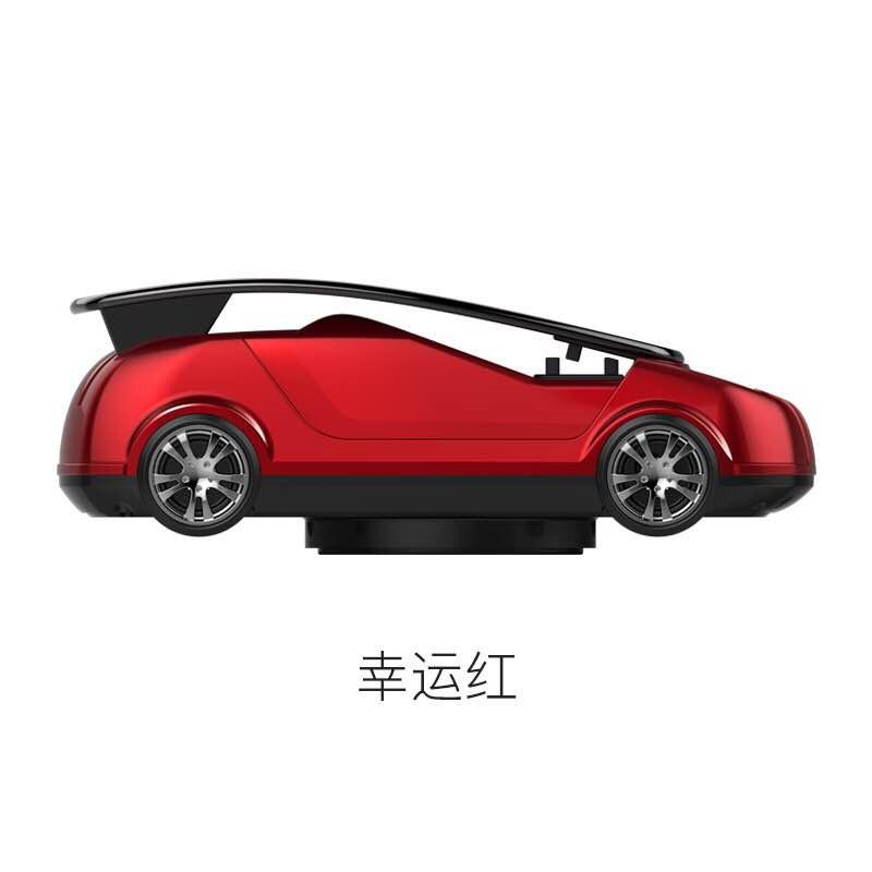 汽车模型手机支架