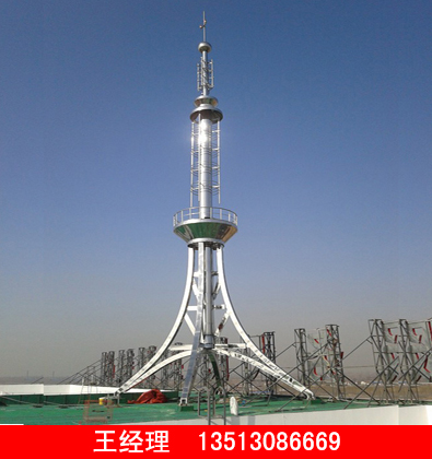 聲譽好的樓頂裝飾塔供應商當屬潤達 樓頂裝飾塔制造廠