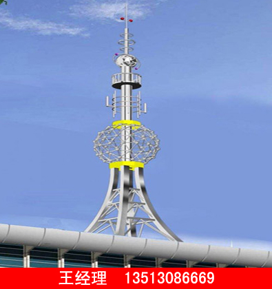 新品樓頂裝飾塔上哪買 ,樓頂裝飾塔制造公司