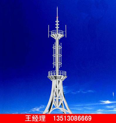 楼顶装饰塔制造厂_河北哪里可以买到性价比高的楼顶装饰塔