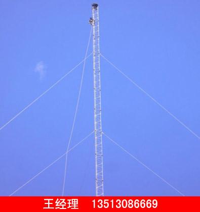 测风塔生产厂家-衡水区域有品质的测风塔
