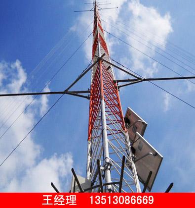 测风塔厂家供应|河北耐用的测风塔批发