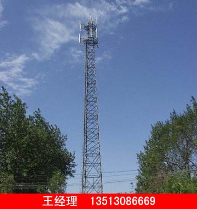 角钢通讯塔哪家好-哪里有供应耐用的角钢通讯塔