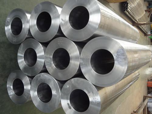 铝箔材钢管芯