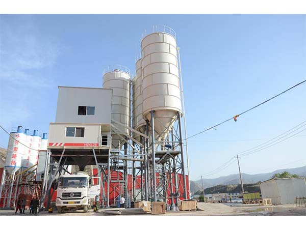 稳定土搅拌站校称厂家-山东耐用的稳定土搅拌站校称供应