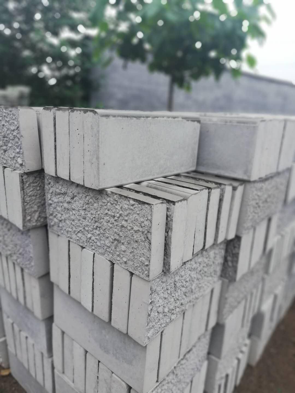 质优价廉!青州弥河水泥彩砖厂代加工各种水泥制品,!青州弥河水