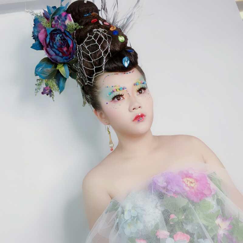 信誉良好的彩妆培训就在好莱坞美容美发培训学校_泉州口碑好的彩妆培训