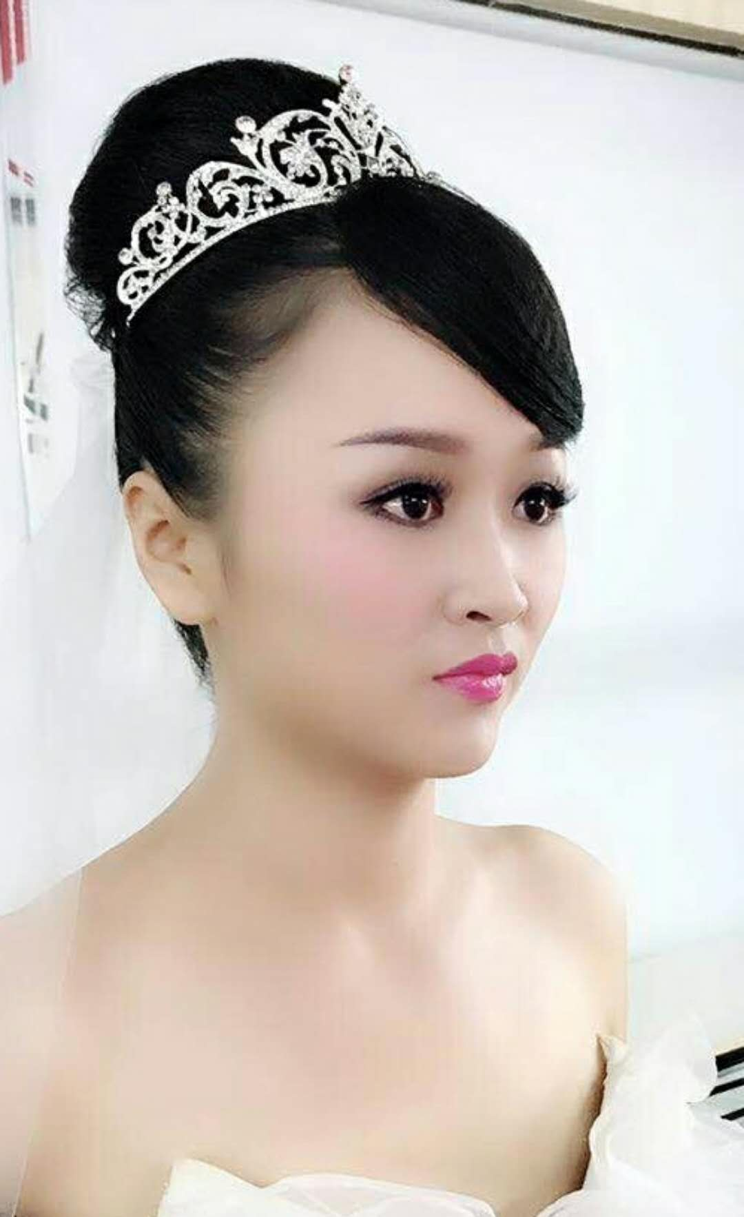 洛江化妆培训学校|信誉好的彩妆培训机构