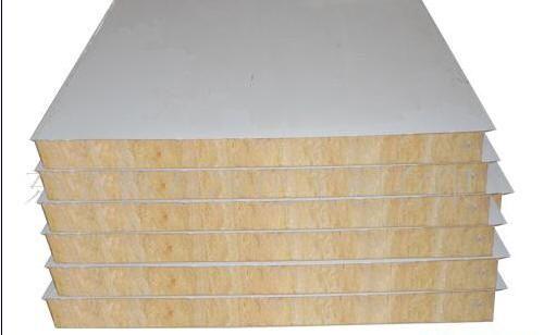 河南岩棉复合板生产厂家 河南岩棉板生产厂家 河南复合板生产