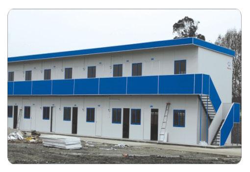 郑州优质活动板房 郑州活动板房生产安装 郑州正规活动板房