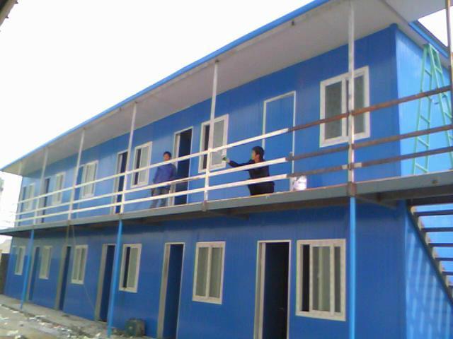 鹤壁临建房厂家 鹤壁临建房生产安装 鹤壁临建房价格