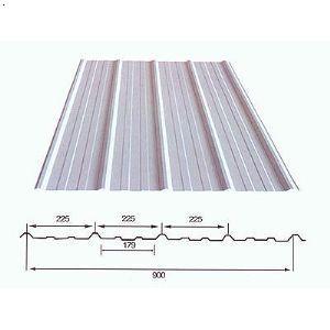 YX51-380-760型彩钢板 760型彩钢瓦厂家