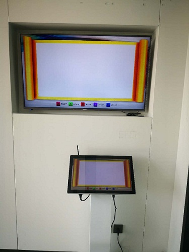 泉州觸摸屏一體機-到哪購買有品牌的展廳簽名留言觸摸屏一體機