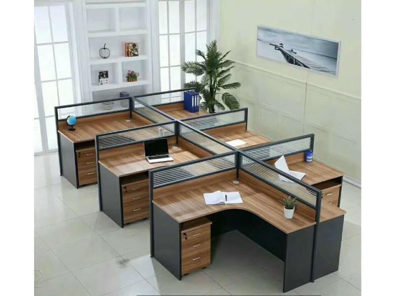 屏风办公桌价格怎么样,屏风办公桌供应商