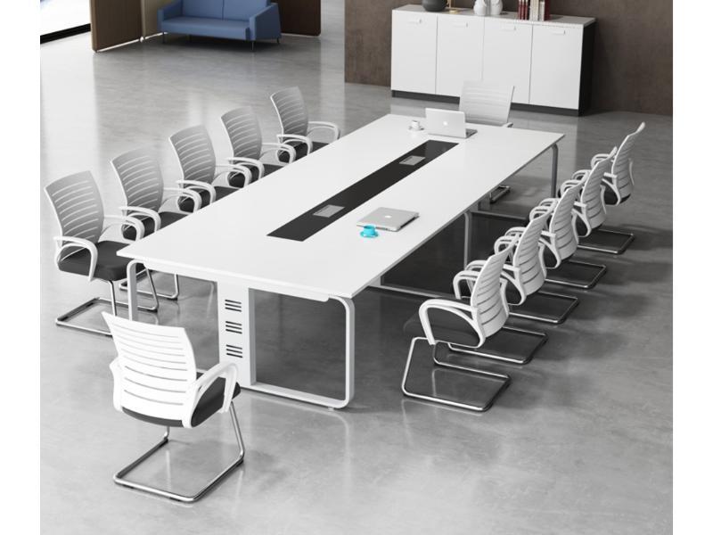 会议桌规格|口碑好的会议桌推荐【鸿鑫】