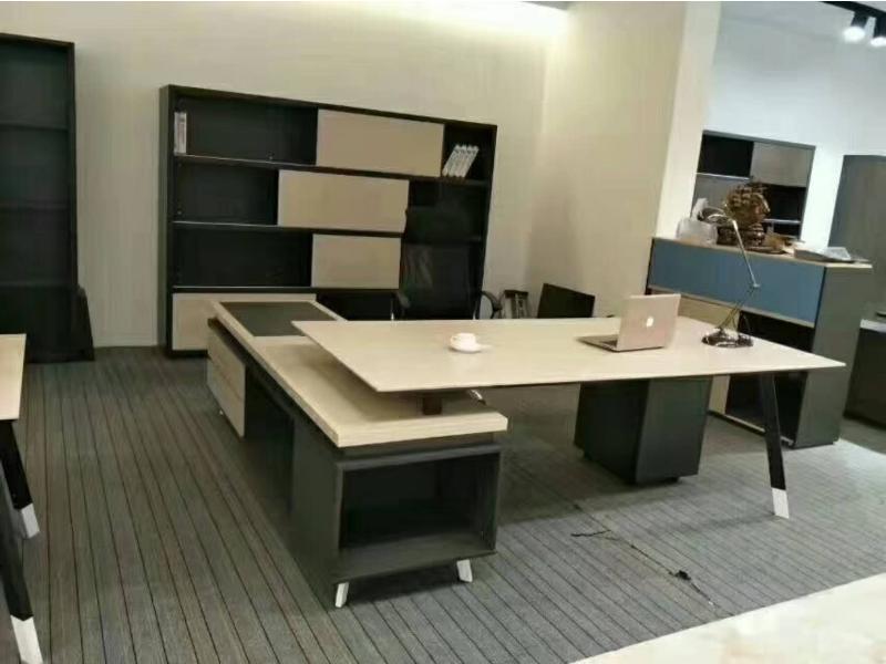 总裁老板桌专业厂家——浙江总裁老板桌图片