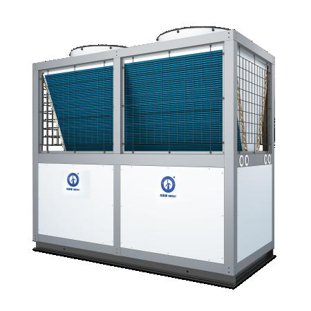 兰州电采暖设备-想要专业的空气能热水器合作就找兰州旺旺暖通设备