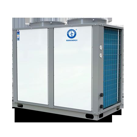 甘肅空氣能安裝|蘭州旺旺暖通設備優良的空氣能熱水器合作推薦