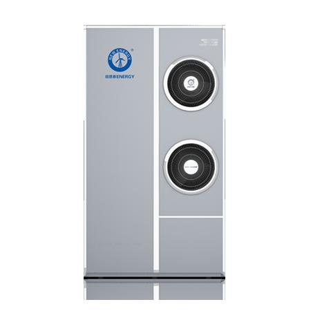 甘肅空氣能熱泵安裝_找信譽好的空氣能采暖合作就到蘭州旺旺暖通設備
