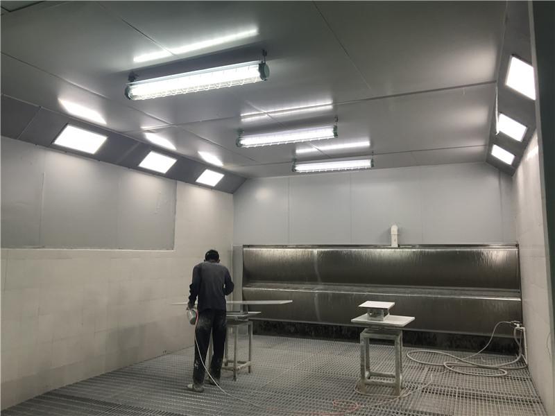 想要专业的中央空调合作就找亿骏机电工程