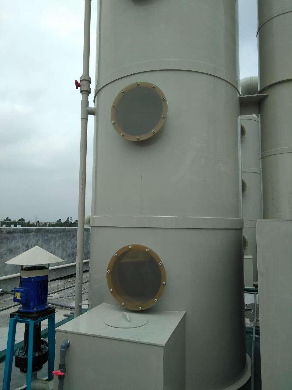 环保排气管道