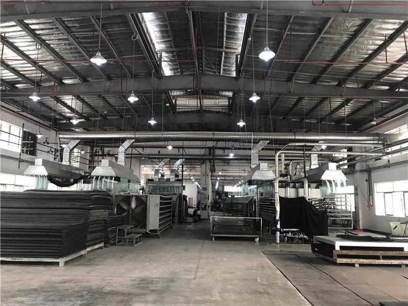 中央空调维修价格如何——东莞专业的中央空调维修哪里有