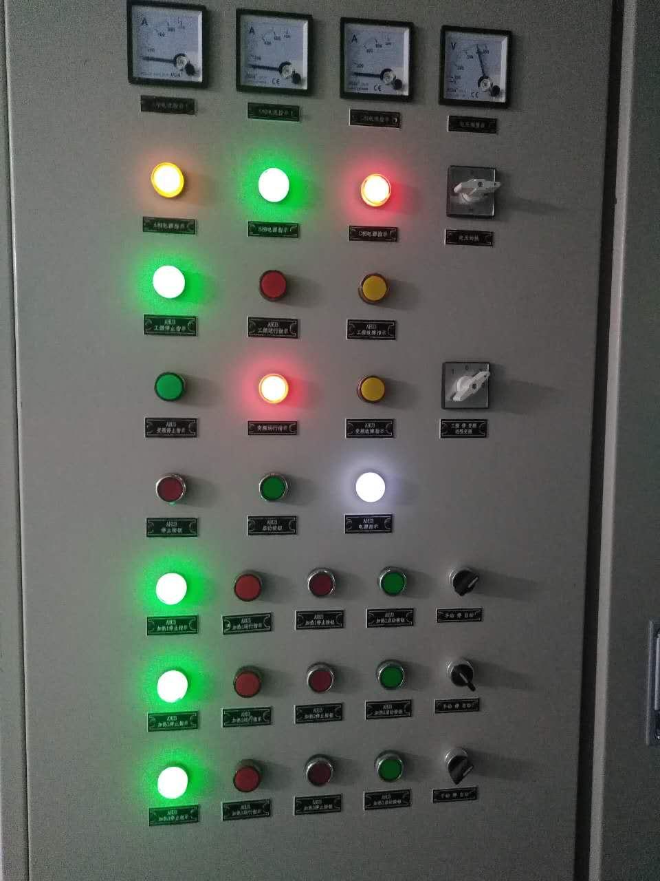 亿骏机电工程供应有口碑的中央空调合作