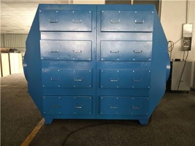 活性炭箱设备行情,广东优质的活性炭箱设备安装推荐