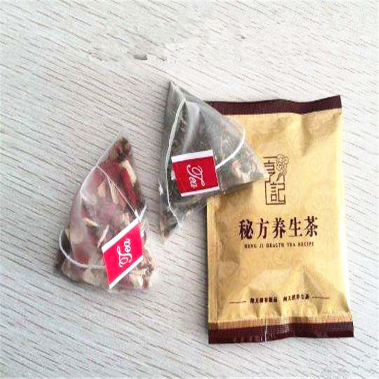 中山红茶包代加工供应商—包包好包装机械
