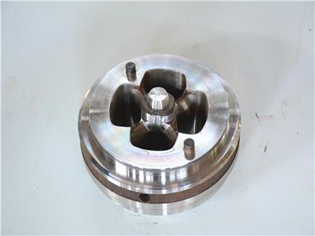 耐用鑲鎢鋼擠壓模具_供應濰坊鎢鋼模具