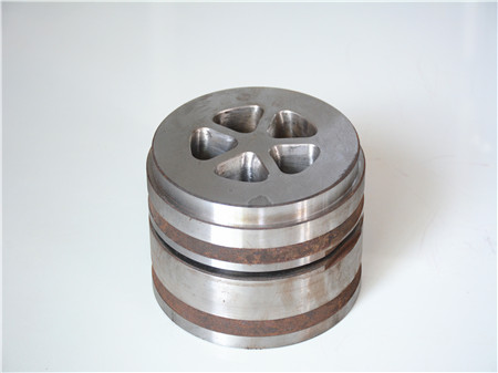 铝管挤压模具