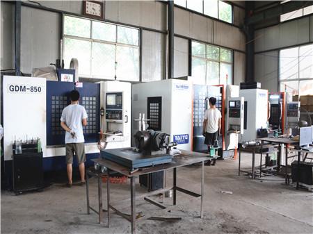 擠壓鋁管模具-買鋁管擠壓模具就來新欣精密模具