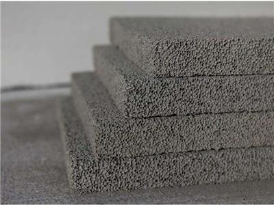 水泥发泡保温板生产商