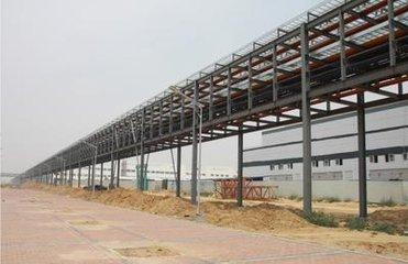 常州钢结构工程施工|优惠的钢结构工程材料哪里有卖