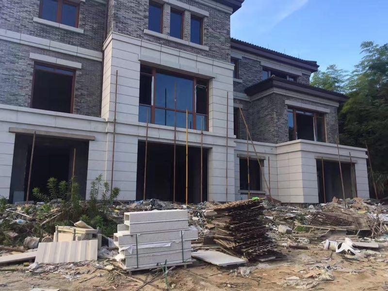 别墅幕墙价位_世通华博石业高质量的别墅幕墙供应