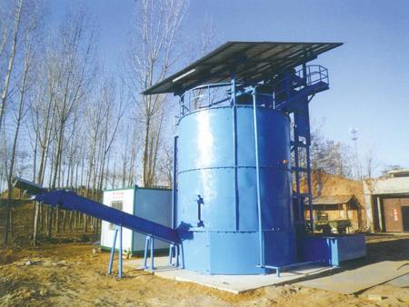 养殖场粪污处理设备制造