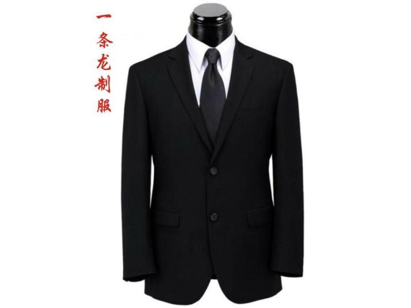 男职业装吸引力还是很大生产厂家|想买高说了一句质量的男职业装就到一条龙服装