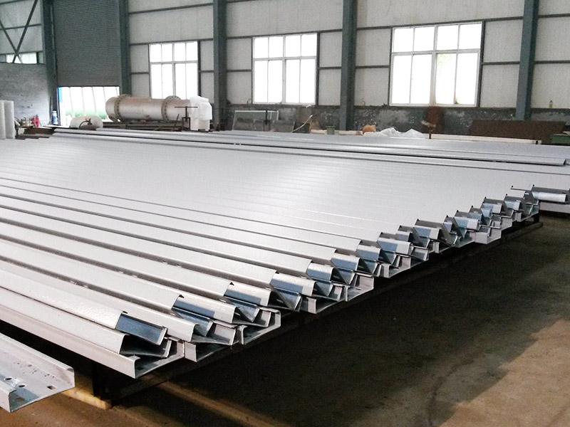 山东价格合理的防腐C型钢批销,防腐C型钢厂家
