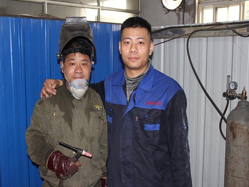 余热锅炉焊接培训-烟台哪家余热锅炉焊接培训厂可靠