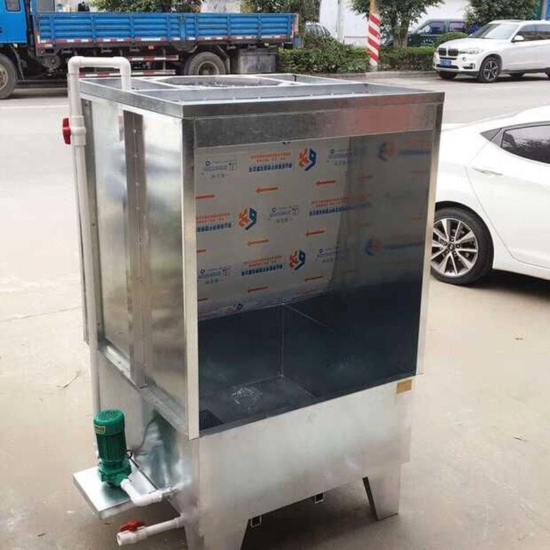 东莞喷油水帘柜供应厂家-供应广东高质量的水帘柜