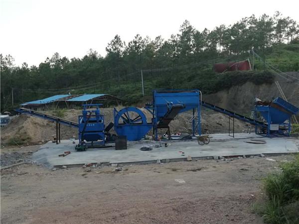安徽淡水洗砂機設備價格|口碑好的洗沙機哪里有賣