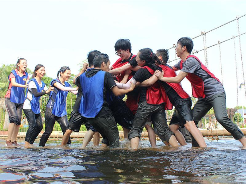 有經驗的團隊拓展培訓上哪找 翔安五四青年活動項目