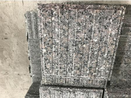 芝麻灰路沿石招商-為您推薦富強石材有品質的芝麻灰路沿石