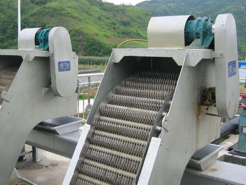 具有性价比的污水处理设备机械格栅在哪买-污水处理费
