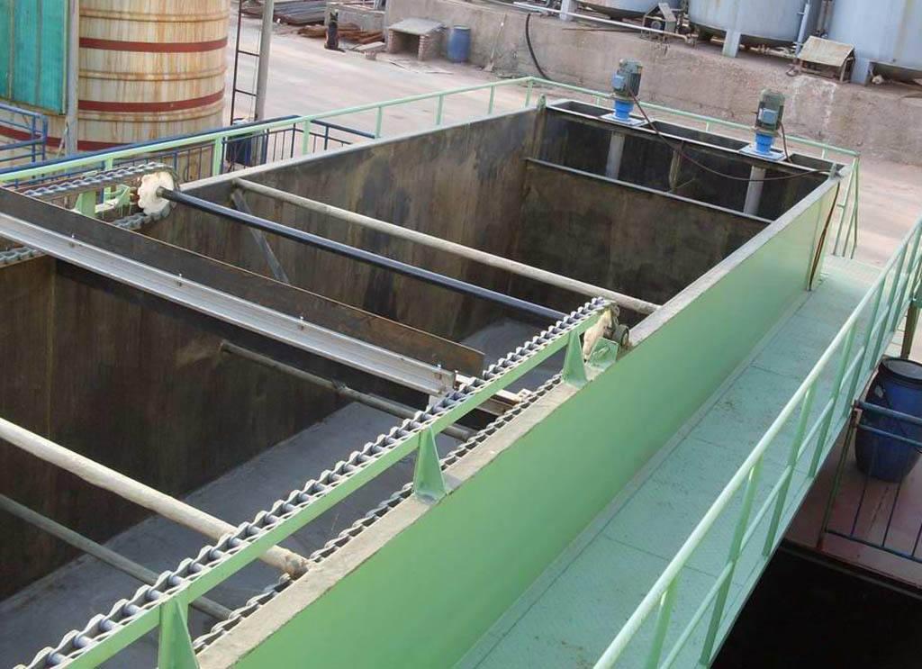 亚阳环境工程供应质量好的污水处理设备气浮-工业污水处理工程